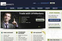 UFXMarkets Review