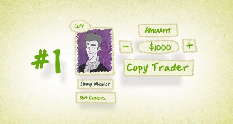 copy the best traders on etoro