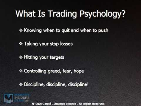 How to Control Emotions While Trading Forex?