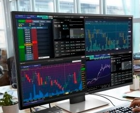 forex trading platforms that support expert advisors