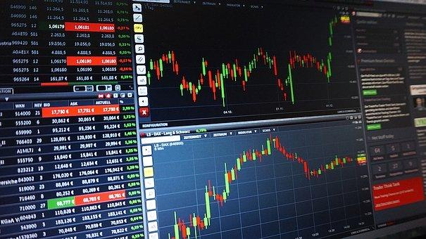 the four important forex indicators for forex trading