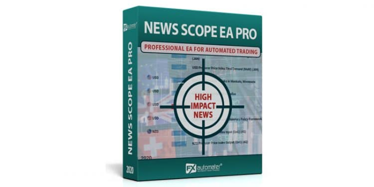 News Scope EA Pro Robot