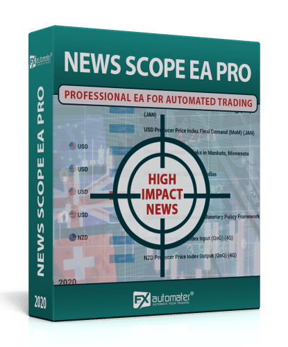 News Scope EA Pro Robot offer
