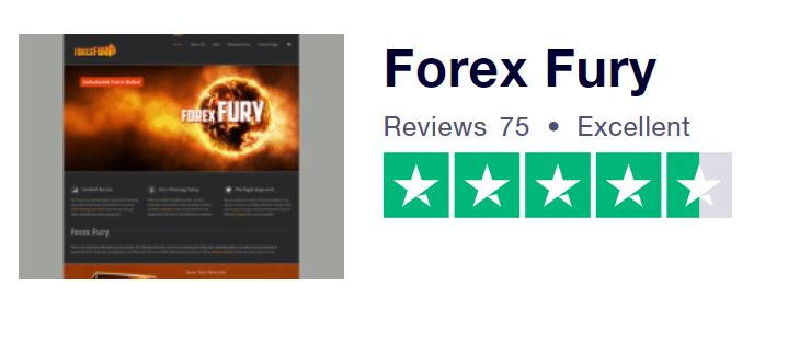Forex Fury reviews