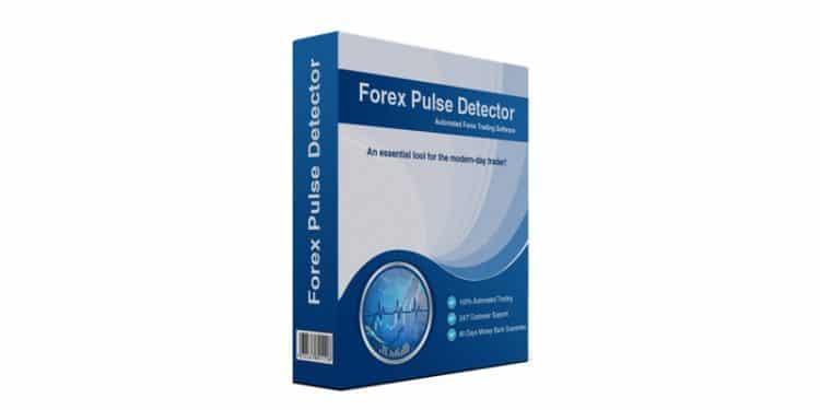 Forex Pulse Detector Robot