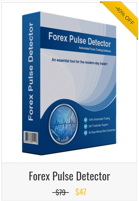 Forex Pulse Detector Robot Pricing