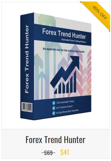 Forex Trend Hunter Robot Pricing