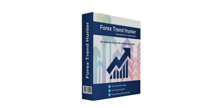 Forex Trend Hunter Robot