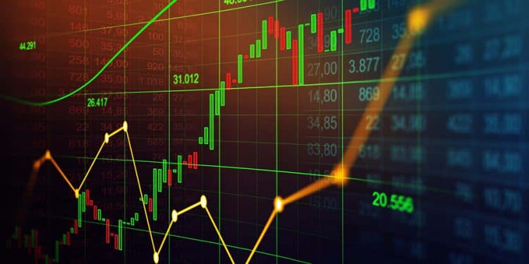 Spotting Trend Reversals with MACD