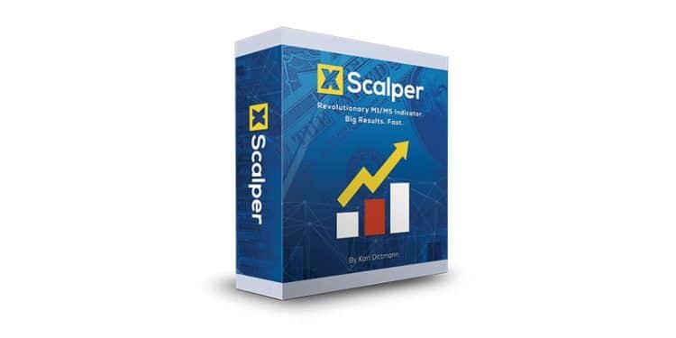 XScalper Robot