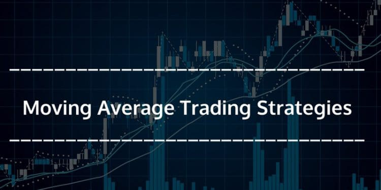 5 Moving Averages Trading Strategies to Profit from the Markets