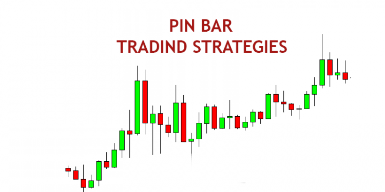 5 Pin Bar Trading Strategies in Forex