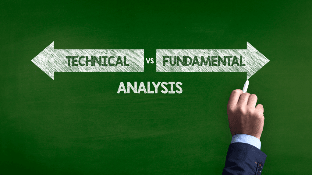 Learn Technicals and Fundamentals