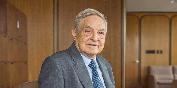 George Soros: The Greatest Traders and Investors In History