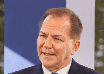 Paul Tudor Jones: The Greatest Traders and Investors in History