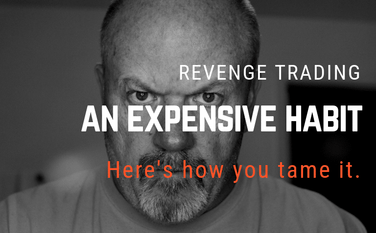 How to Avoid Revenge Trading