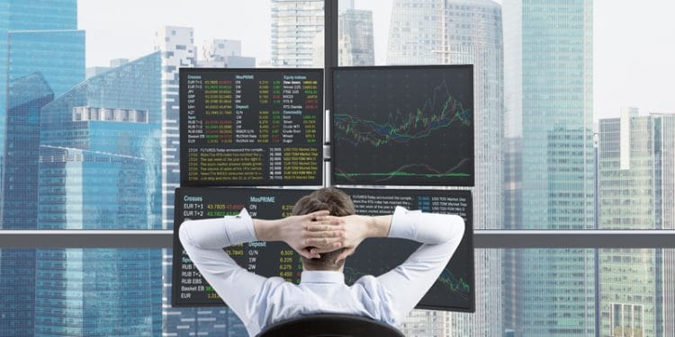 What is Day Trading Routine of a Forex Trader