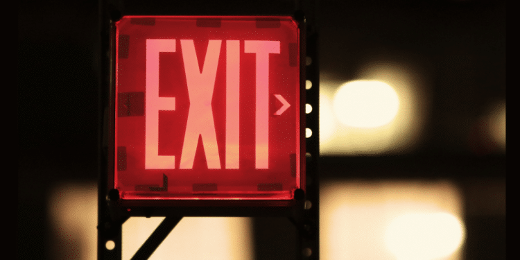 How exits make you or break you in forex