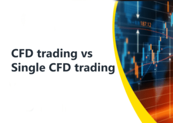 CFD trading vs Single CFD trading