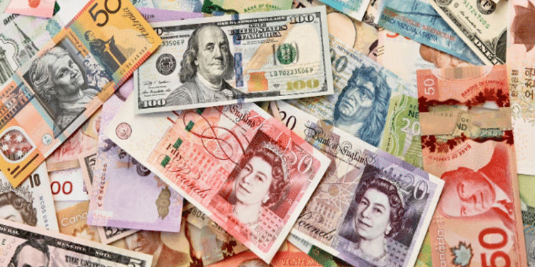 Top 10 most traded forex currency pairs in 2020