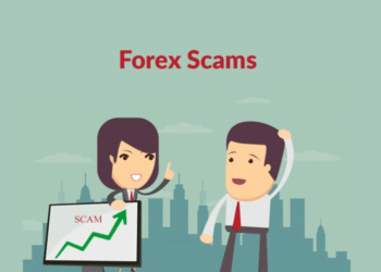 Tactics used by forex scammers and how to avoid them
