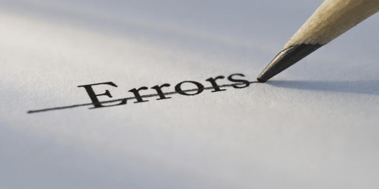 Top 8 mistakes rookie forex traders make
