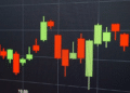 Top five crucial candlestick formations in forex