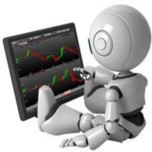 automating forex trading