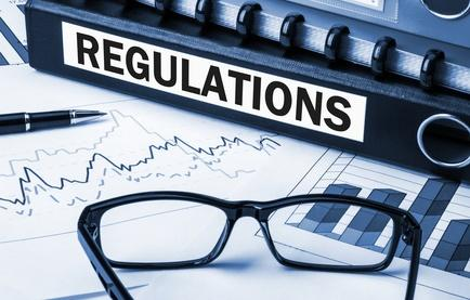 Forex Industry Regulator
