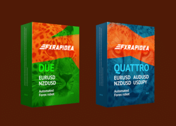 FX Rapid EA