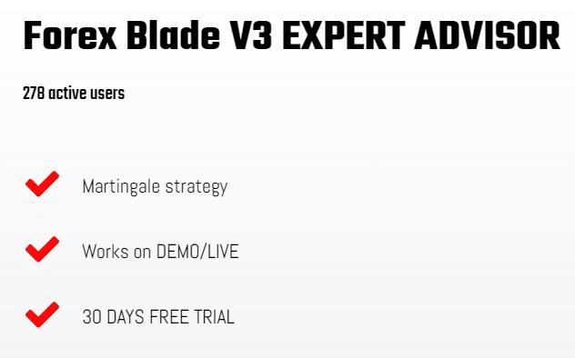 Forex Blade LLC courses