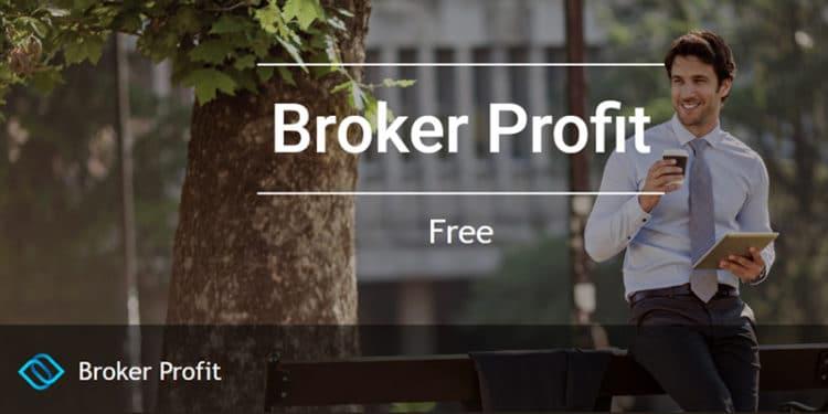 Broker Profit