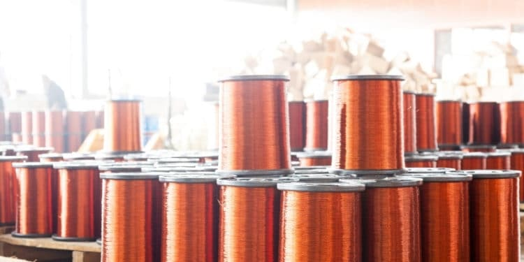 Copper Prices Poised to Extend Rebound