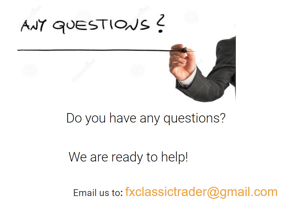 FX Classic Trader About the company