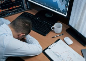 Stress in trading as a performance enhancer