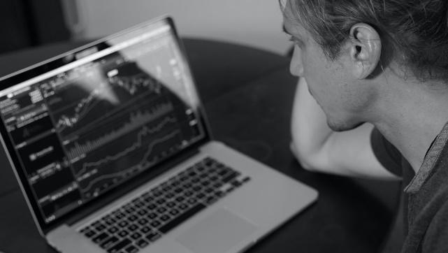 How to recognize the kind of stress in trading