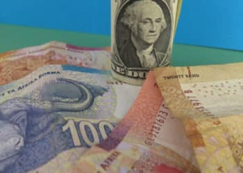 USD/ZAR: How High Can the South African Rand Go?