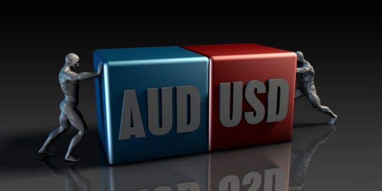 AUD/USD: Here's Why the Aussie Has Ended 2020 at a Multi-Year High
