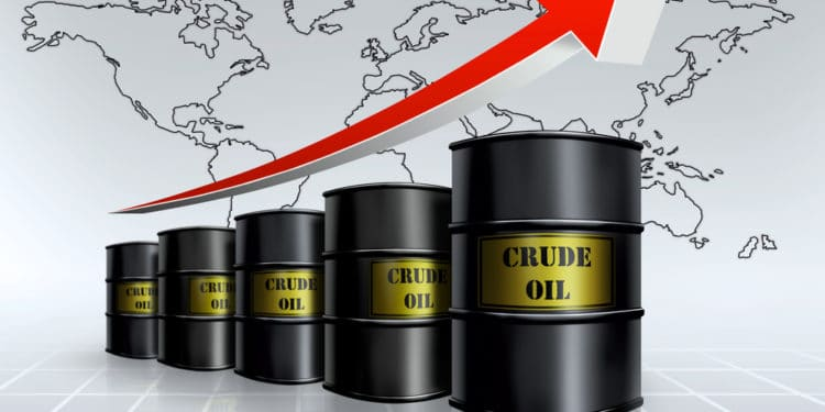Crude Oil Price Approaches $60 After a Series of Good News