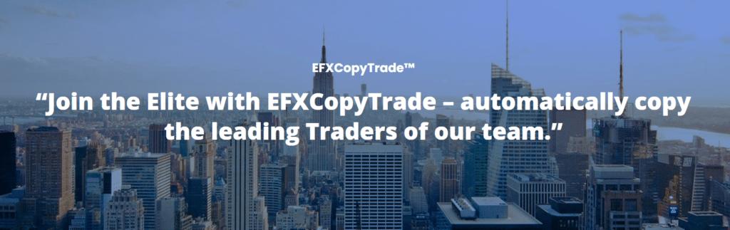 Elite FX Signals presentation