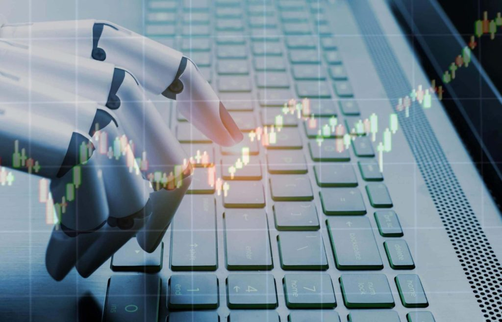 What is Forex automated trading?