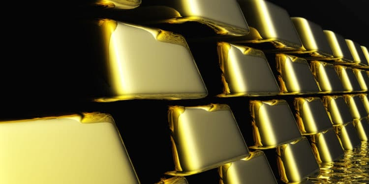 Gold Price: Not Yet the Golden ERA