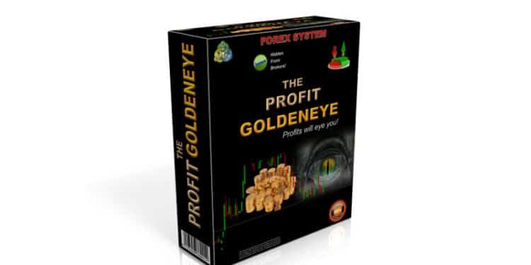 GoldenEye Indicator