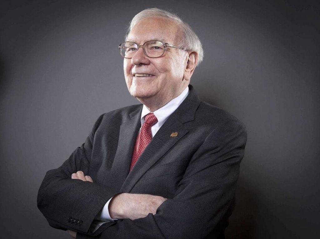 Buy the Value Strategy – Warren Buffett
