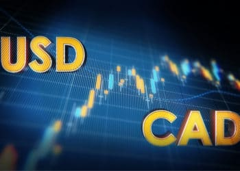USD/CAD: Bearish Trend Continues, but Pullback Is Likely