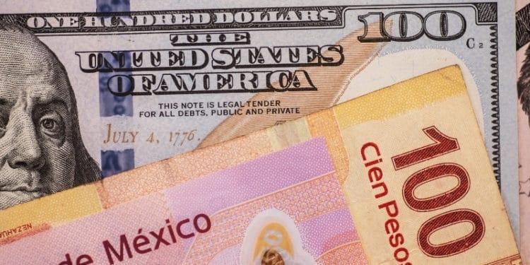 USD/MXN: US Dollar to Strengthen Post-NAFTA