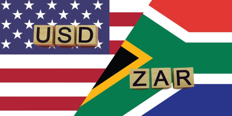 USD/ZAR: Is This the End of South African Rand Rally?