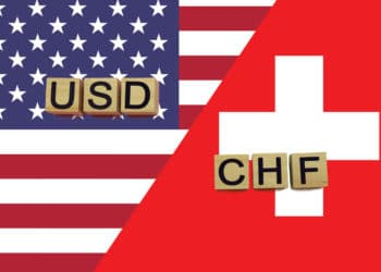 USD/CHF: The Dollar's Recovery Pegged on Biden's Stimulus