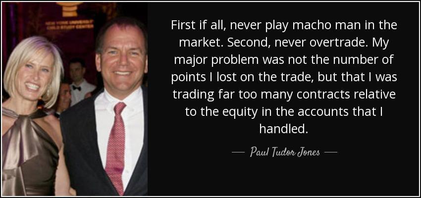 Paul Tudor Jones
