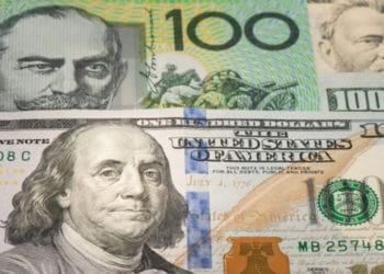 AUD/USD Is on the Verge of a Major Bearish Breakout